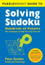 Puzzlewright Guide to Solving Sudoku