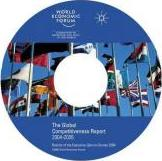 Global Competitiveness Report 2004-2005 2004-2005