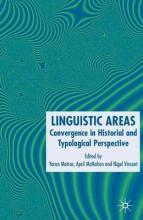 Linguistic Areas