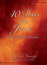 40 Days with Jesus 25-Pk
