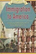 Immigration to America: