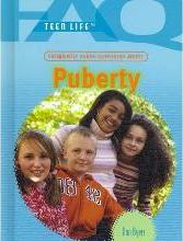 Frequently Asked Questions about Puberty