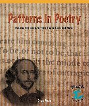 Patterns in Poetry: Recognizing and Analyzing Poetic Form and Meter