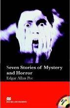 Seven Stories of Mystery and Horror: Elementary