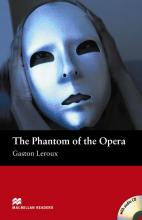 Macmillan Readers Phantom of the Opera The Beginner Pack