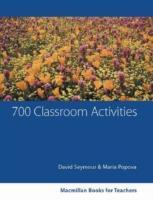 700 Classroom Activities New Edition