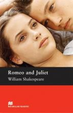 Macmillan Readers Romeo and Juliet Pre Intermediate Reader