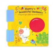 Round and Round: Harry's Beautiful Balloons
