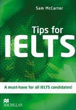 Tips for IELTS Student book
