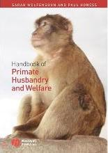 Handbook of Primate Care and Management