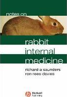 Notes on Rabbit Internal Medicine