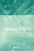 Contemporary Debates in Applied Ethics