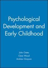 Psychological Development and Early Childhood