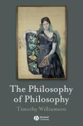 The Philosophy of Philosophy