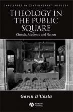 Theology in the Public Square