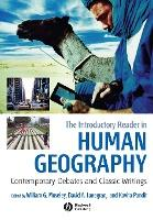 The Introductory Reader in Human Geography