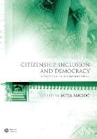 Citizenship, Inclusion and Democracy
