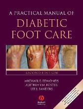 A Practical Manual of Diabetic Foot Care