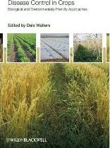 Disease Control in Crops - Biological and Enviromentally Friendly Approaches