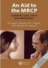 An Aid to the MRCP