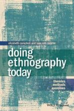 Doing Ethnography Today