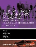Evidence-Based Decisions and Economics