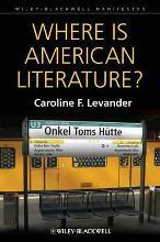 Where is American Literature?