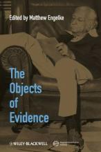 The Objects of Evidence