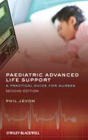Paediatric Advanced Life Support