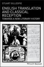 English Translation and Classical Reception