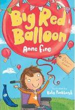 The Big Red Balloon