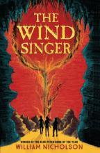 The Wind Singer
