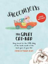 The SACCONEJOLYs and the Great Cat-Nap