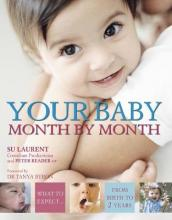 Your Baby Month by Month