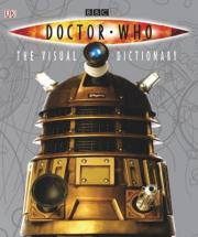 """Doctor Who"" Visual Dictionary"