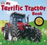 My Terrific Tractor Book