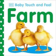 Baby Touch & Feel: Farm