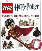 LEGO Harry Potter Building the Magical World