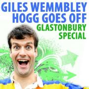 Giles Wemmbly Hogg Goes Off