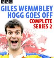Giles Wemmbley Hogg Goes Off: Complete Series 2