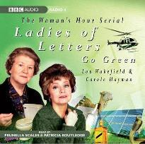 Ladies of Letters Go Green: Series 9