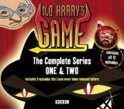 Old Harry's Game: The Complete Series One & Two
