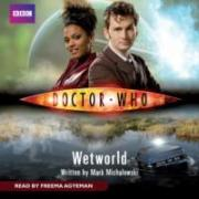 """""""Doctor Who"""": Wetworld"""