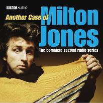 Another Case of Milton Jones the Complete: Series 2