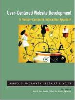 Multi Pack: User-Centered Web Site Development:A Human Computer Interaction Approach with The Essence of Professional Issues in Computing