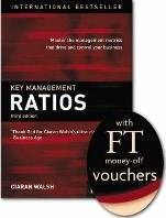 FT Promo Key Management Ratios