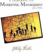 Value Pack: Framework for Marketing Management with Framework for Human Resource Management