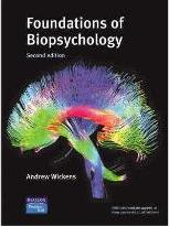 Valuepack: Foundations of Biopsychology with Psychology Dictionary