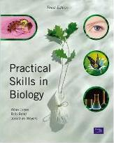 Biology: WITH Practical Skills in Biology AND Asking Questions in Biology, Keyskills for Practical Assessments and Project Work AND Introduction to Chemistry for Bioloogy Students