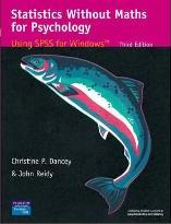 Valuepack:Statistics without Maths for Psycology with foundations of Biopsychology